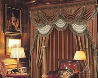Fashion laterst designs curtain