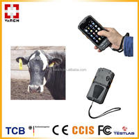 Handheld RFID reader RFID device for animal tracking