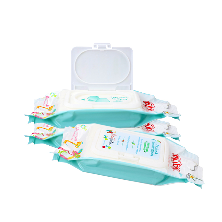 baby dental wipes