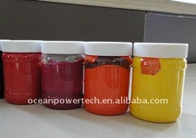 CP In-Plant Water Based Colorants/pigment paste for wall paint