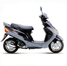50cc Scooter DOT/EEC Approval
