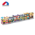 145pcs creative city street series building block 3D jewelry store toy model houses for kids