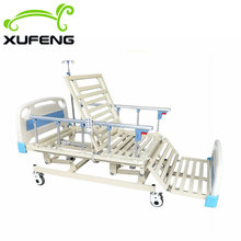 Three Function electric hospital patient bed used hospital beds for sale