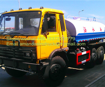 China factory 10 wheeler trucks supply cheap price rescue tree 18000L water truck vietnam