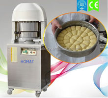 Electric dough bread divider for bakery hotel catering machine