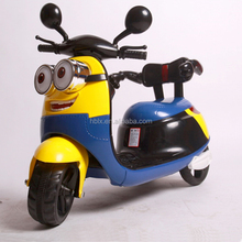 New Models Baby Electric 3 wheels motorcycle