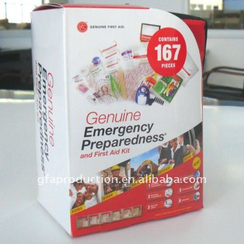 Emergency Kit Disaster Survival Kit