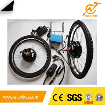 hot sale 24 inch electric wheelchair conversion kit with quality guarantee