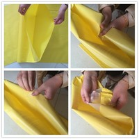 PP woven laminated fertilizer packaging bag