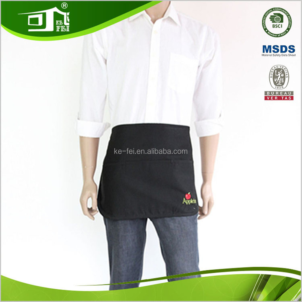 trade assurance Uniform for Cleaning of kids apron sexy cotton