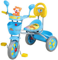 cheap kids tricycle/children running bike 13412N