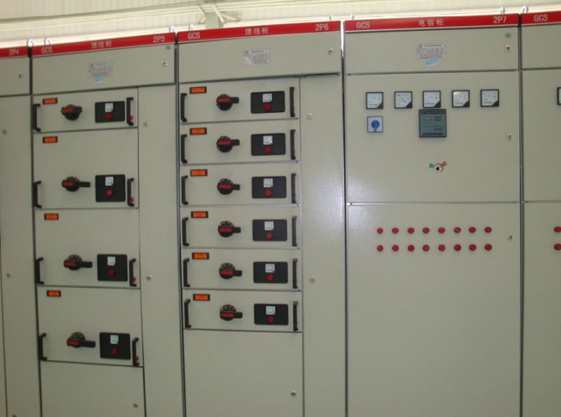 380V~600V Low voltage drawable main distribution board
