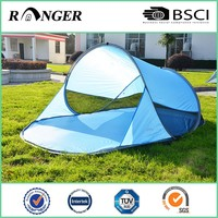 Easy Folding Beach Shelter Pop Up Tent Campers
