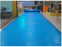 4mm polycarbonate hard plastic swimming pools cover