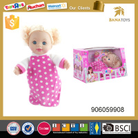 Battery operated baby alive doll with voice