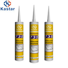 Acetic Dow corning Silicone Sealant