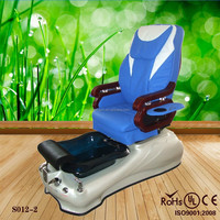 foot pedicure spa chair wax warmer beauty equipment salon equipment with MP3 (KZM-S012-2)