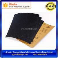 "High Quality 9""x11"" C weight Wet or Dry Sandpaper"