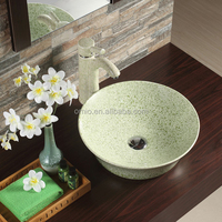 Good Quality Countertop Soild Surface bathroom Sink Hand Wash Basin