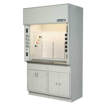 Laboratory fume cupboard electrical lab equipment