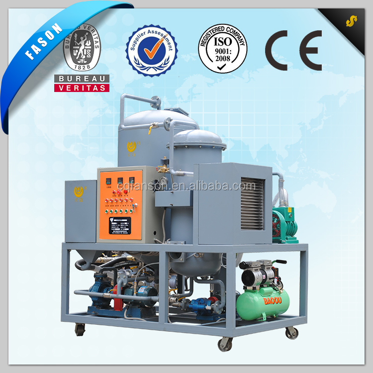 attractive and durable transformer oil dehydration plant