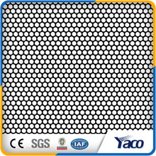 China product aluminum perforated metal screen sheet building materials for best price
