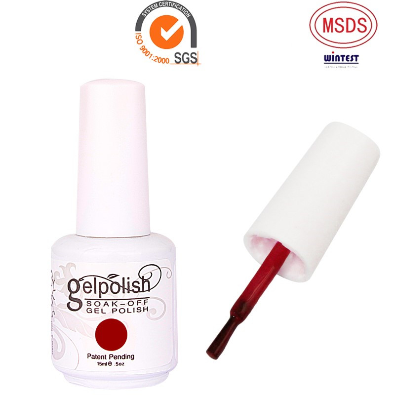 Famous Brands Waterproof Nail Gel Polish From Guangzhou Product On Alibaba