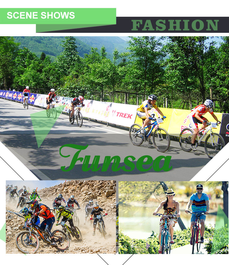 Funsea chinese mountain bike brands cheap high quality 26 inch best prices mens mountainbike downhill bicycle for adults