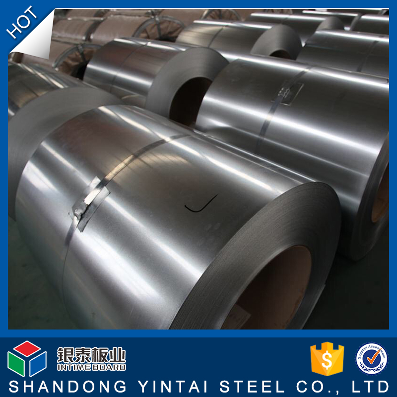 New products electro galvanized steel coil galvalume coils sheets