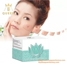 Herbal Extract Cosmetics Moisturizing Face Whitening Pimples Treatment Cream