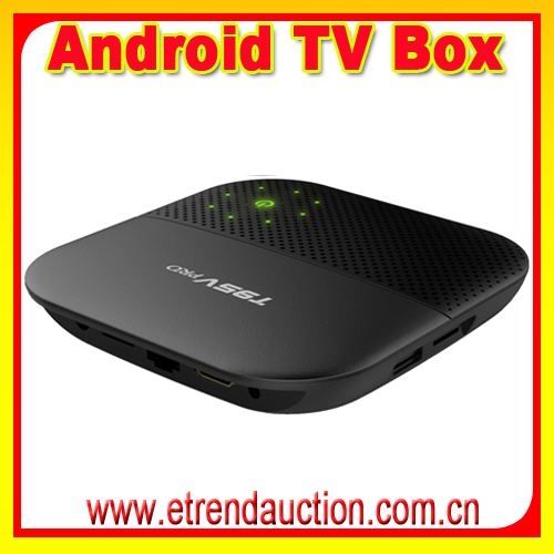 Octo core android TV Box Amlogic S912 2G 16G WiFi 4k k1+ Android 4.4 TV Box android box tv russian IPTV quad core 1080p player