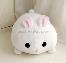 wholesale plush kids pillows for rest high quality stretch soft plush Support OEM/ODM