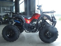 New quad bike 4 wheelers for kids 125cc cheap hot sale