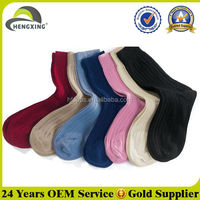 Bulk plain custom socks with electric heating