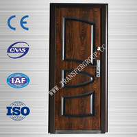 2015 design knock down steel door frames