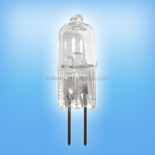 halogen lamp with CE 64250 ESB 6V 20W G4 base