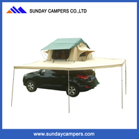 Wholesales 4x4 off road car parking tent