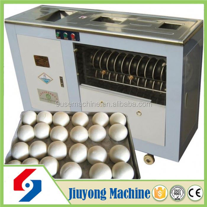 2016 best seller stainless steel automatic steamed bun