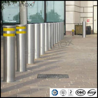 High Security Protection Bollard For Prison