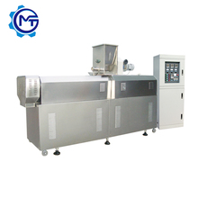 popcorn extruder / corn puff extruder / popcorn making machine