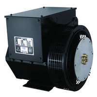 High Voltage 6Kw Small Size Ac Dynamo Generator