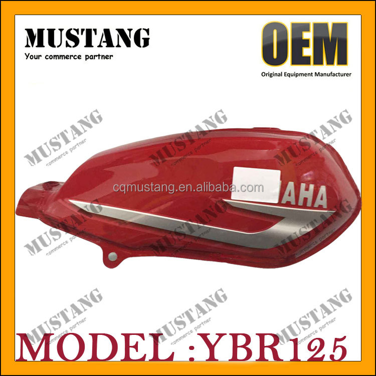 Chinese Best Plastic Motorcycle Fuel Tank for YAMAHA Motorcycle