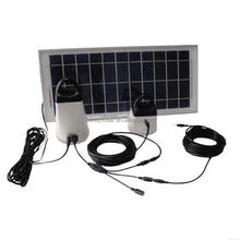 Made in China hot sale solar led cabin lights manufacturers