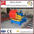 Color Steel Sheet Arch Machine