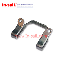 China Supplier OEM Service Customized Precision
