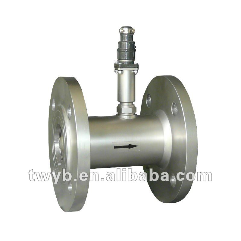 water/alcohol/oil turbine flow sensor/water flow meter