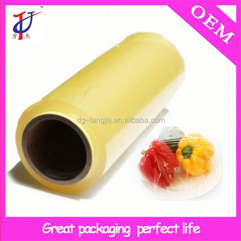 Alibaba China factory price hot film high quality silage stretch wrap film