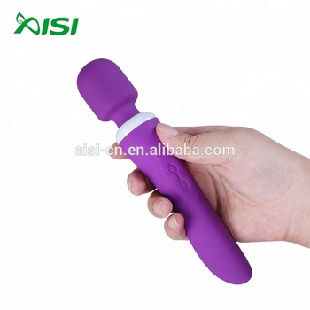 Medical Grade Silicone Adult Erotic Sex Toy Vibrator