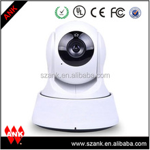1.3 million pixels mini IP camera plug and play wifi cctv camera china manufacturer