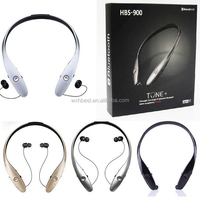 New Products High Quality HBS900 Bluetooth